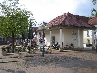 Attraktive Ecke in Neustadt am Rübenberge