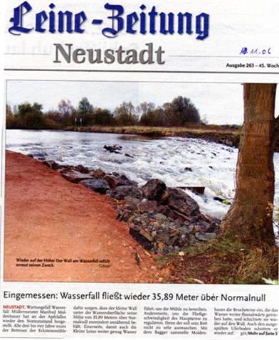 Leine Zeitung
