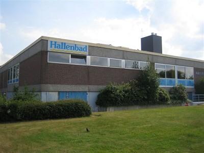 Hallenbad in der Lindenstrasse, Neustadt am Rübenberge