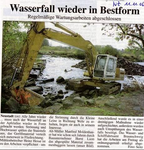 Neustädter Zeitung