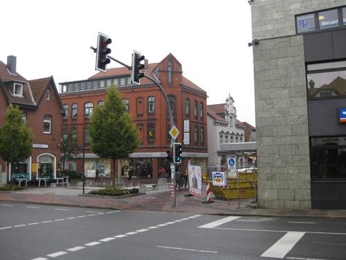 Heinrich Nülle Platz