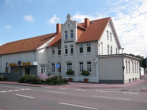 Gastwirtschaft Calenberger Stuben in Neustadt am Rübenberge heute