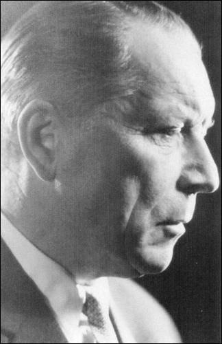 In Neustadt geboren: Georg Grabenhorst
