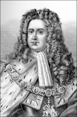 König Georg I, Landesherr v 1698 – 1727