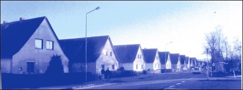 Häuserreihe Wunstorfer Str (Foto Dyck Jan 2019)
