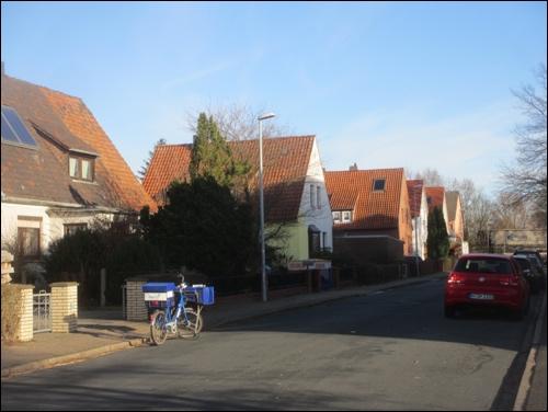 Ziegeleiberg (Foto: Dyck)